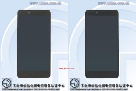 Un supuesto Xiaomi Redmi Note 2 deja su huella en TENAA antes de la conferencia del día 16