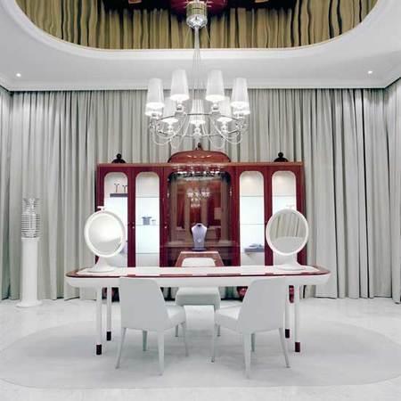 Nueva boutique Fabergé en Madison Avenue 694, la primera en Nueva York