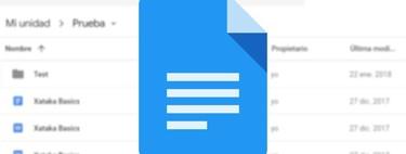 Cómo trabajar offline con Google Docs
