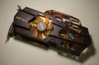 NVidia GTX 670, análisis