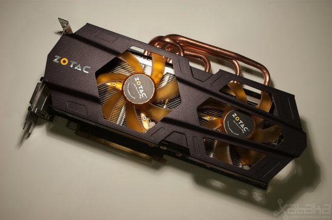 NVidia GTX 670