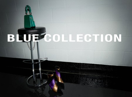 Zara Blue Collection 04