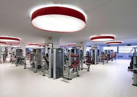 Club Metropolitan o cómo estar en forma y relajarse en un club de deporte y Spa
