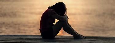 Aumentan los casos de heridas autoinfligidas entre las chicas de la generación Z
