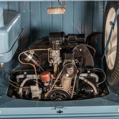 Foto 4 de 19 de la galería volkswagen-t1-typ2 en Motorpasión