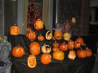 Una Nueva York de miedo en Halloween