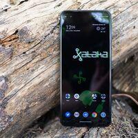 Velocidad 5G a precio de derribo: el nuevo Motorola Moto G 5G Plus por 230 euros en Phone House