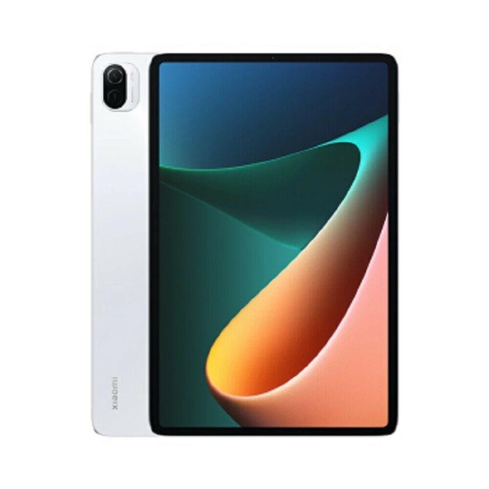 """Xiaomi Pad 5 11 """"WQHD + 120Hz pantalla Snapdragon 860 4 altavoces estéreo 8720mAh MI tablet 5"""