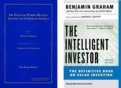 20 años de Warren Buffett por escrito