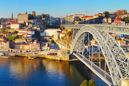 Reabre la frontera con Portugal: 10 planes para exprimir a tope al país vecino