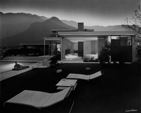 Foto de Arquitectura, por Julius Shulman (12/14)