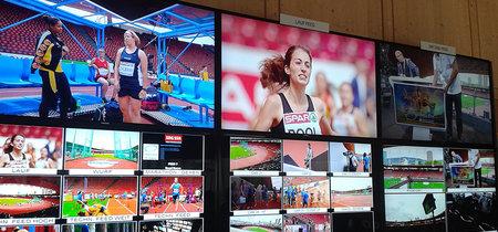 EBU probará este mes a emitir deportes en UHD con HDR, HFR y sonido inmersivo