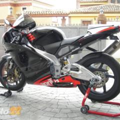 Foto 17 de 22 de la galería transformille en Motorpasion Moto