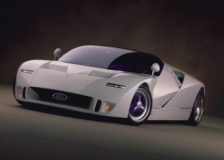 Recordando a… Ford GT90, el auto que hubiese cambiado el panorama automotriz