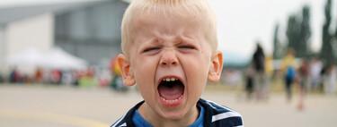 Esto es lo que sucede en el cerebro de tu hijo cuando está teniendo una rabieta: cómo gestionarlo