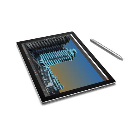 Microsoft Surface Pro 4 Core i7/256GB/8GB RAM con 300 euros de descuento