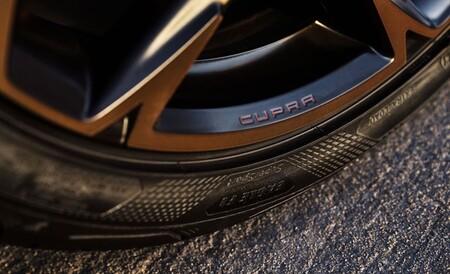 Goodyear Eagle F1 Supersport Cupra Formentor Vz5 4
