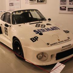 Foto 94 de 246 de la galería museo-24-horas-de-le-mans en Motorpasión