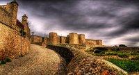 Ruta por lo mejores castillos extremeños