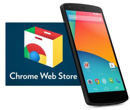 Las aplicaciones Chrome van a llegar a iOS y Android
