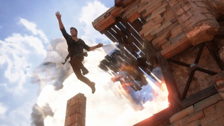Uncharted 4 A Thief S End 4