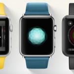 Bloomberg: el próximo Apple Watch tendrá GPS pero nada de conectividad celular