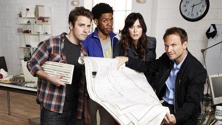 'Breaking in' resucita y tendrá una segunda temporada
