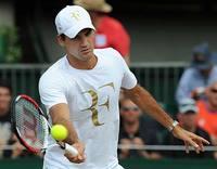 La camiseta Roger Federer de Nike