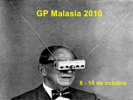 MotoGP Malasia 2010: Dónde verlo por televisión