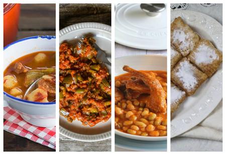 Las 21 mejores recetas de la cocina riojana: porque en La Rioja además de un gran vino hay una estupenda gastronomía