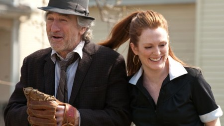 Robert De Niro Y Julianne Moore En Serie De David Russell
