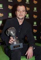 Nominados a los TP de Oro 2008