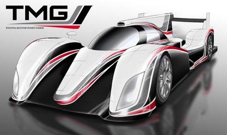 Toyota confirma su regreso a las 24 horas de Le Mans en 2012
