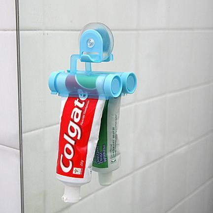 Toothpaste Squeezer, utiliza hasta lo último del dentífrico