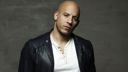 Vin Diesel encabeza la lista de los actores más taquilleros de 2017