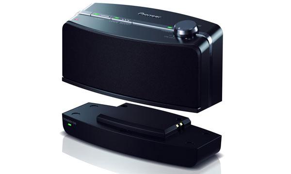Pioneer VMS 550
