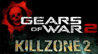 'Killzone 2' vs 'Gears of War 2'