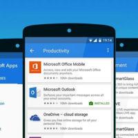 Una tienda de apps dentro otra: Microsoft Apps, el último intento de asomarse en la Play Store
