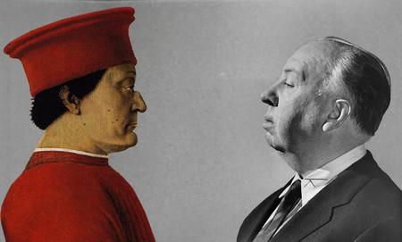 Detrás de la colección de arte de Alfred Hitchcock: de sus películas a las paredes de su mansión