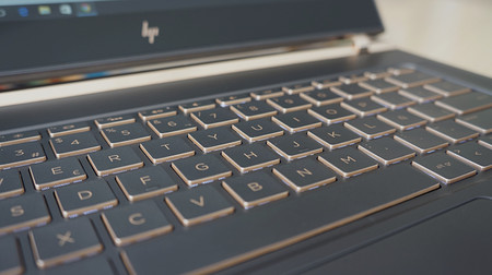 Hp Spectre Review 7