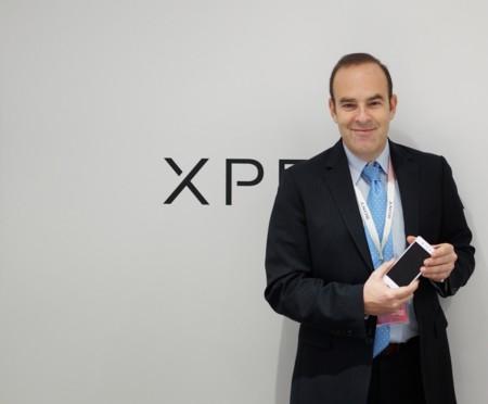 """""""Los dispositivos del Internet de las Cosas son el futuro de Sony Mobile"""", entrevista con Anthony Barounas"""