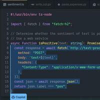 GitHub y OpenAI lanzan una herramienta capaz de autocompletar y generar código con IA