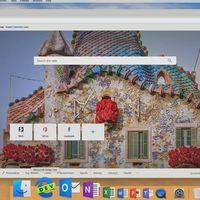 Microsoft Edge, el sucesor de Internet Explorer, llegará a macOS