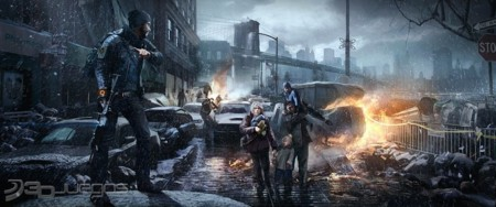 The Division 2340976