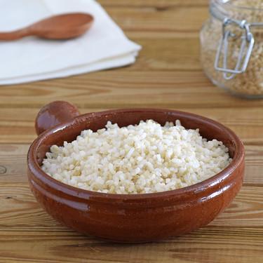 Cómo cocinar arroz integral para que quede perfecto