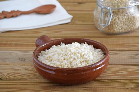 Arroz Integral Receta De Cocina Fácil Sencilla Y Deliciosa