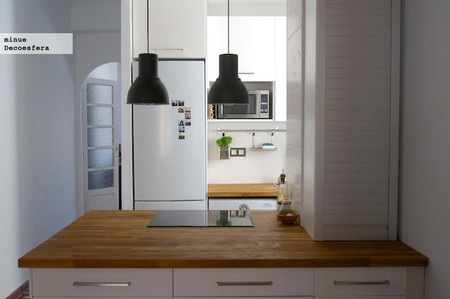 Proyecto minue: la cocina