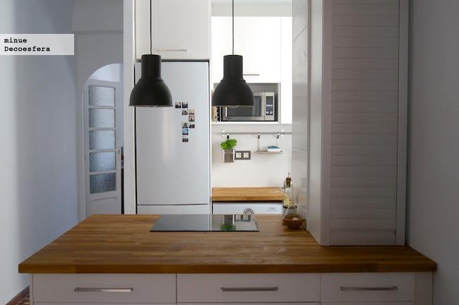 Proyecto minue: cocina - 2