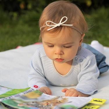 Por qué es bueno que el bebé pase un tiempo boca abajo durante el día