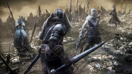 El modo PvP de Dark Souls III: Ashes of Ariandel protagoniza su nuevo tráiler